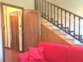 Photo - 3-room flat good condition, first floor, Canegrate