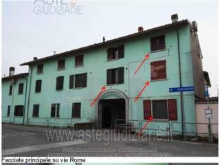 Foto - Appartamento all'asta via Roma 16, Borgo San Giacomo