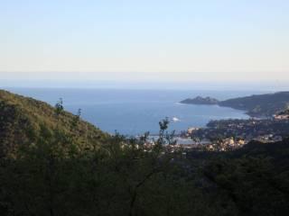Foto - Rustico via della Crocetta 15, San Maurizio - Montallegro, Rapallo