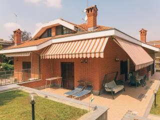 Foto - Villa unifamiliare via Piave, Rosta