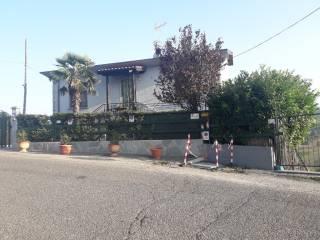 Foto - Villa unifamiliare, ottimo stato, 160 mq, Mornico Losana