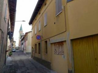 Foto - Casa indipendente all'asta via Belvedere 37, Castelfranco Emilia