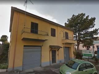 Foto - Quadrilocale viale Aldo Moro 25, Gallicano nel Lazio