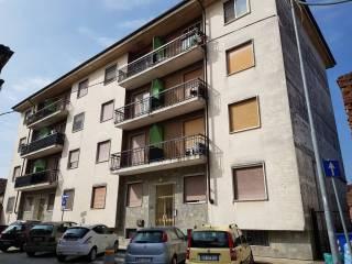 Photo - 3-room flat via Giovanni Cena, Montanaro