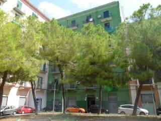 Foto - Trilocale piazza Guglielmo Marconi 5, Borgo, Taranto