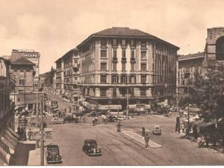 Immobile Affitto Roma  3 - Trieste - Somalia - Salario