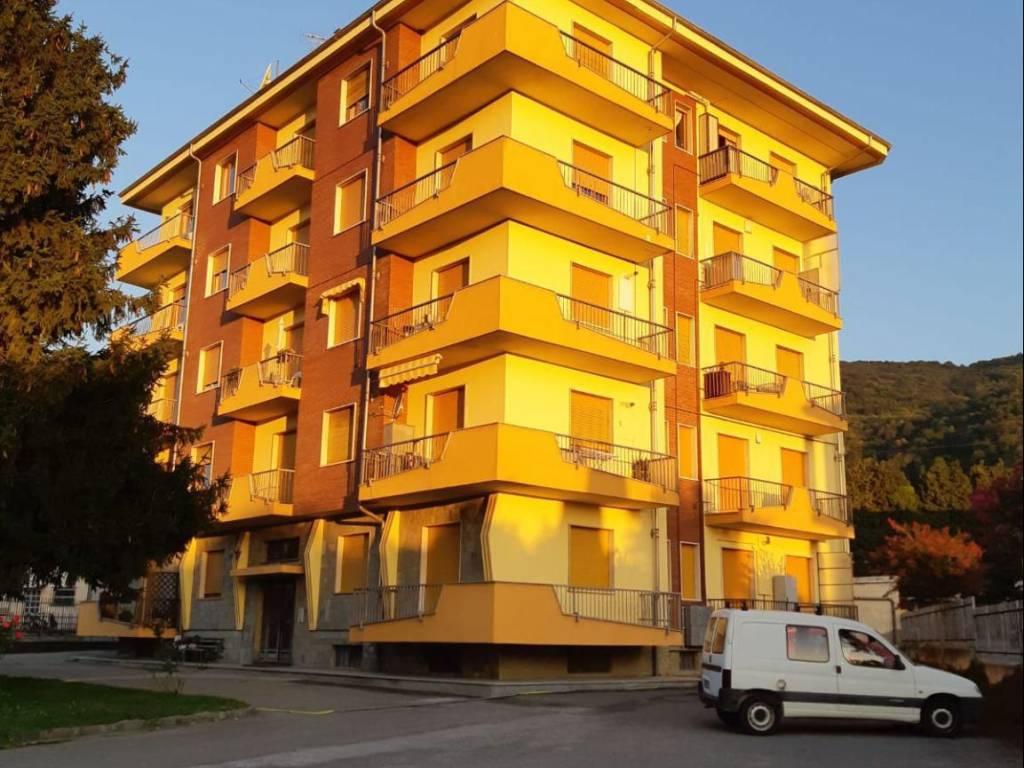 foto  3-room flat via Dante 11, Piasco