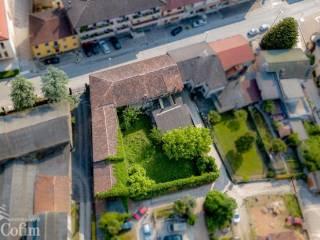 Foto - Casa indipendente 210 mq, da ristrutturare, San Pietro di Morubio