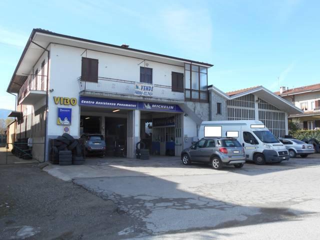 foto  Terratetto unifamiliare via Cave, Bagnolo Piemonte