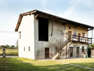 Foto - Cascina, da ristrutturare, 185 mq, Divignano