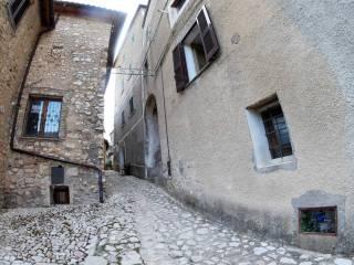 Foto - Monolocale via Umberto I, Cottanello