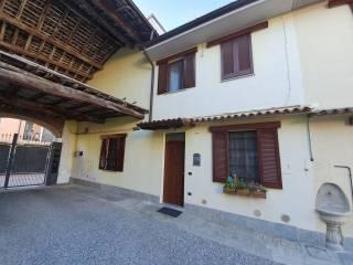 Photo - Detached house 133 sq.m., excellent condition, San Colombano al Lambro