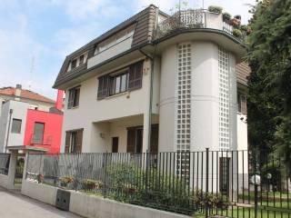 Photo - Detached house via Borghi, Bresso