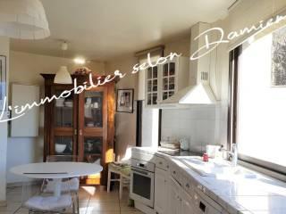Photo - Single family villa, excellent condition, 178 sq.m., Cesana Torinese