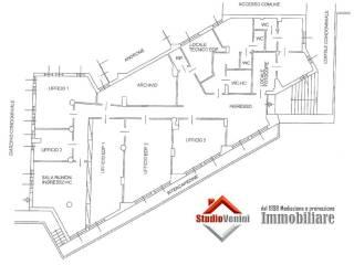 Immobile Vendita Milano 16 - Bonola, Molino Dorino, Lampugnano