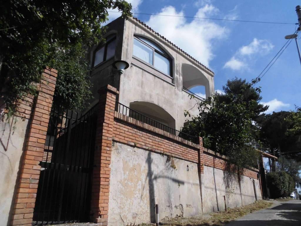 foto  Villa unifamiliare via O  Fileccia, Monreale