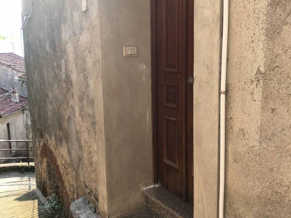 foto  Zweizimmerwohnung via Santa Venere 1, Lauria