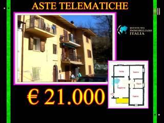 Foto - Appartamento all'asta via Val di Setta, Monzuno