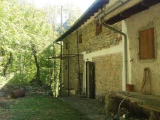 Photo - Country house frazione Cantarana 33, Ormea