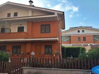 Photo - Terraced house vicolo Nuovo 7, San Cesareo