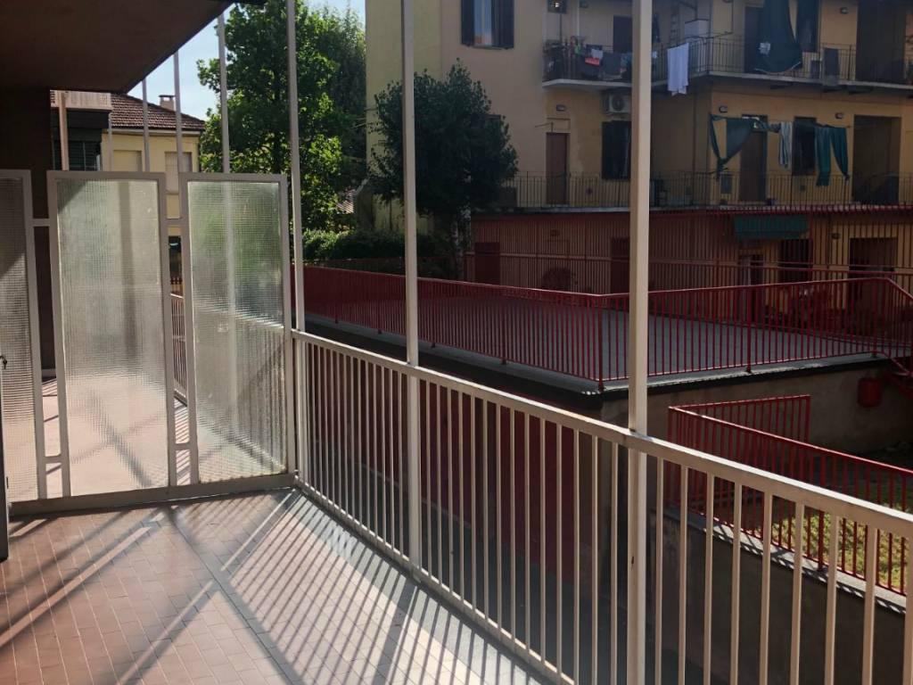 foto vende-novate Trilocale via Cascina del Sole 13, Novate Milanese