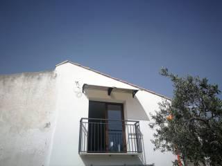 Foto - Villa a schiera via Arenella, Sciacca