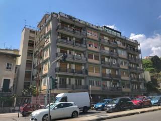 Foto - Quadrilocale viale Boccetta 149, Regina Margherita - Torrente Trapani, Messina