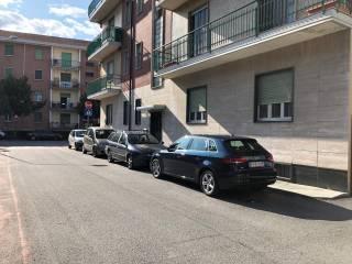 Photo - Car box / Garage via Rocciamelone 1, Buttigliera Alta