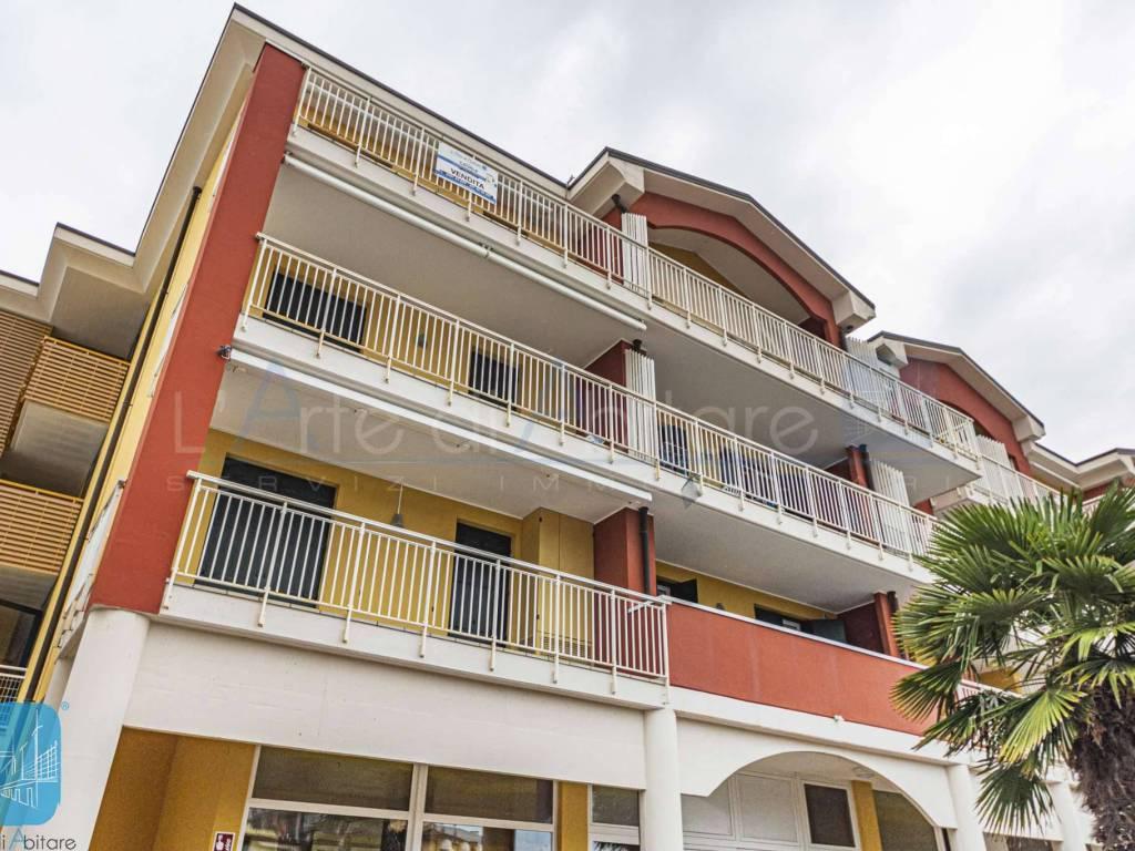 Vendita Appartamento Eraclea Bilocale In Via Livenzuola