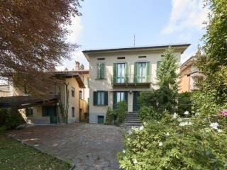 Foto - Villa unifamiliare via Bicocca 28, Sant'Ambrogio, Varese