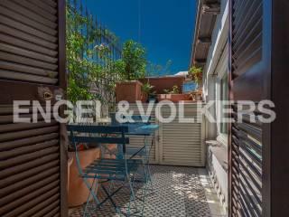 Photo - 4-room flat via del Babuino, Piazza del Popolo, Roma