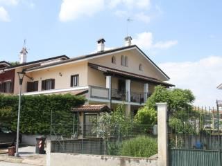 Photo - 4-room flat excellent condition, ground floor, Virle Piemonte