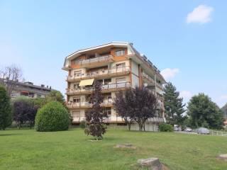 Foto - Trilocale via Mondovì, Chiusa di Pesio