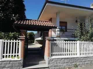 Foto - Villa unifamiliare via CASTELLAMONTE, San Giusto Canavese