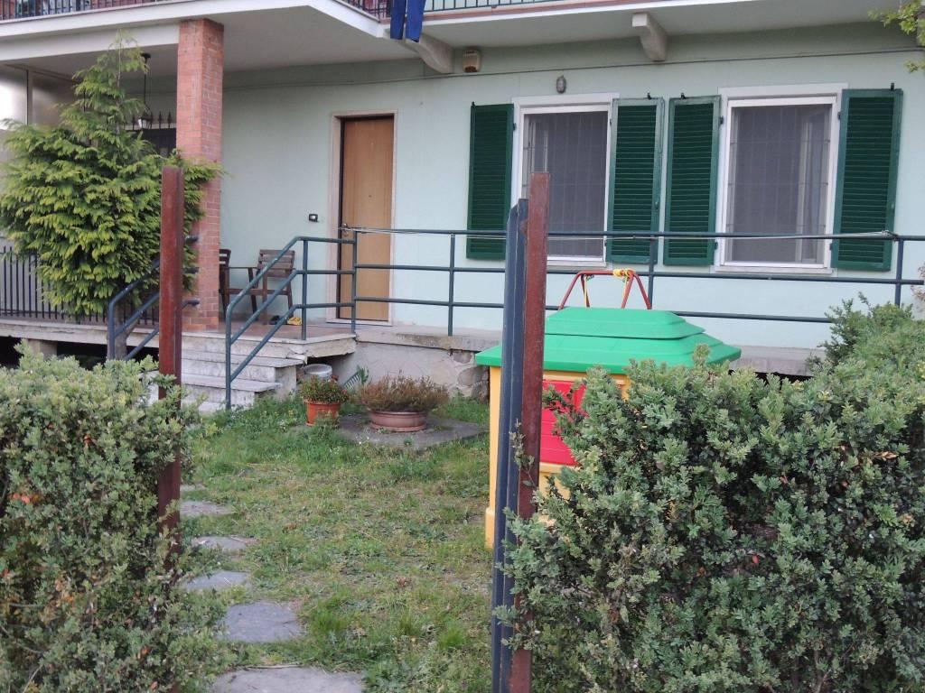 foto  3-room flat Borgata Ferragatta, Cumiana