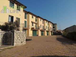 Foto - Villa a schiera via Monteschiavi, Monte Schiavi, Castelgomberto