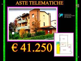 Foto - Appartamento all'asta via Monsignore V  Gandolfi 9-1, Castello d'Argile