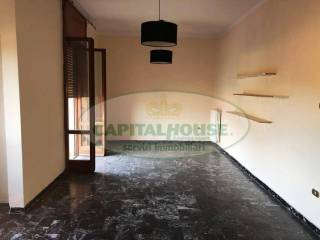 Foto - Quadrilocale via Cesinali 54, Atripalda