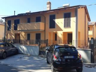 Foto - Villa a schiera via Acquatino, 0, Spello
