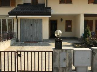 Photo - Terraced house via Divisione Alpina Cuneese, Valdieri