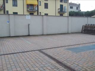 Photo - Parking space piazza Giuseppe Garibaldi 4, Chivasso