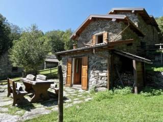 Foto - Baita Località Cavarzo, San Siro