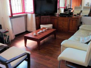 Photo - Terraced house 4 rooms, good condition, Piovera