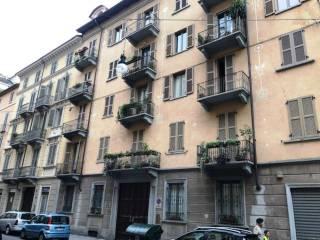 Foto - Appartamento via Gioberti 23, Crocetta, Torino