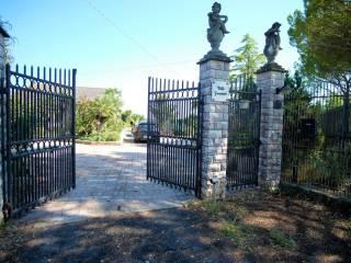 Foto - Villa unifamiliare via Sant'Anatolia, Collevecchio