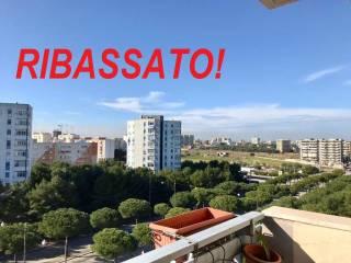Foto - Appartamento via papalia, Japigia, Bari