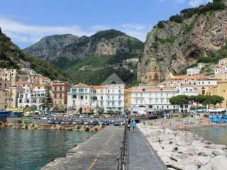 Costiera Amalfitana, vendita seconde case. Immobili vacanze ...