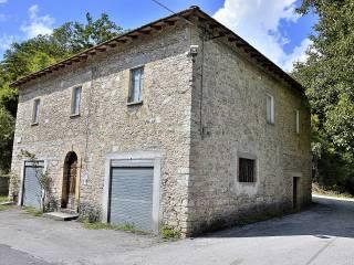 Foto - Einfamilienvilla Strada Statale Sellanese, Ponte Del Piano, Cerreto di Spoleto