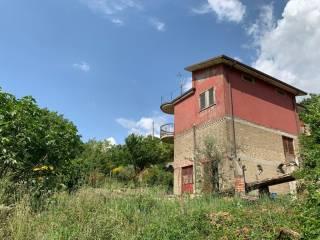 Foto - Villa unifamiliare Lentace, Lentace, San Martino Sannita