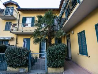 Foto - Trilocale via Piave 29, Rovellasca